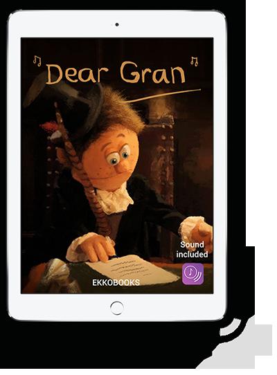Dear Gran